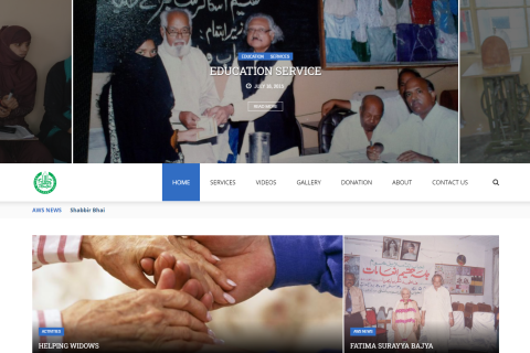 Ahbab Welfare Society