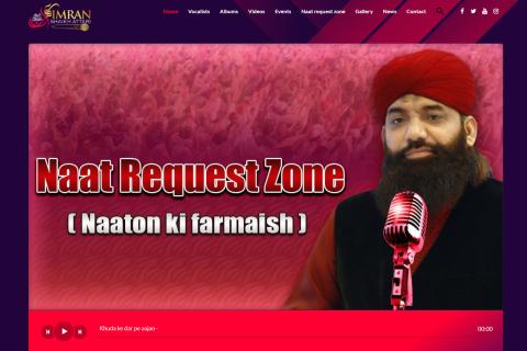 Imran Shaikh Official